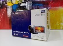 sony Dcr-dvd905e كاميرا سوني