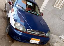 Chevrolet Lanos made in 2013 for sale