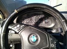 هيكل فقط ضاربة محرك BMW 320