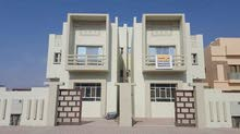 Amerat Area 5 neighborhood Amerat city - 378 sqm house for sale