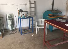 مصنع بي في سي مركة يالميز نضيف وسعر كويس