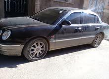 كيا اوبيروس 2003 محرك30