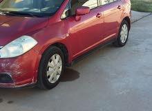Best price! Nissan Tiida 2007 for sale