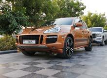For sale Porsche Cayenne GTS car in Dubai
