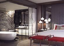 تملك شقة في دبي مع عائد 8 % مضمون فقط 1 % شهريا بدون فوائد