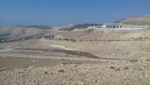 ارض 572 م للبيع موبص داخل مشروع الإسمنت مقابل جامعة عمان رابع أرض عن شارع الأردن