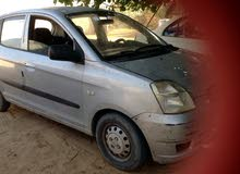 Available for sale! +200,000 km mileage Kia Picanto 2006