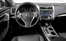 2013 Used Altima with Automatic transmission is available for sale