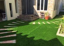 سارع بالحجز, وصول العشب الصناعي الطبي الجديد بمناسبة العام الجديد