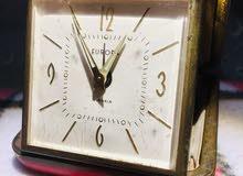 ساعة قديمة 1929