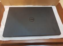 لابتوب Dell صفار جيل سابع موديل 2017