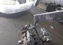 ميكانيكي سرفز وصالة وفك وتركيب محركات كوري يباني بنزين