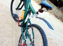 دراجه نضيفه 26