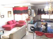 شقة 190 متر مع روف 200متر سعر قابل للتفاوض