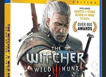 The Witcher 3 نسخة السنة