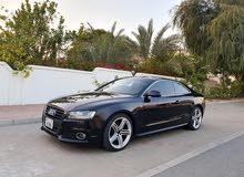 Audi A5 S-Line 2.0T
