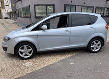 SEAT Altea 2013 For sale - Grey color