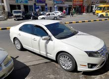 Used condition Ford Fusion 2012 with 120,000 - 129,999 km mileage