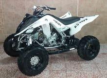 رابتر 700 2012