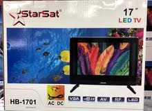 For sale a New StarSat TV