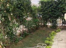 شقة 92م بحديقة 45م تمليك بمدينة الرحاب