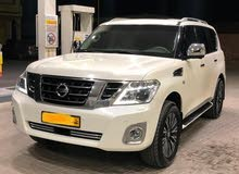 Best price! Nissan Patrol 2014 for sale