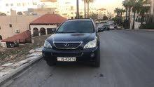 lexus rx 400 2006 فحص كامل بسعر مغري