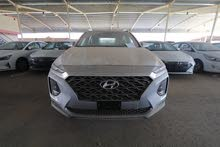 Automatic  Hyundai 2019 for sale