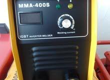 MMA .400S