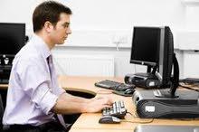 مساعد اداري ابحث عن فرصة عمل مناسبة