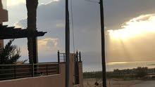 شقة مفروشة للبيع قي البحر الميت