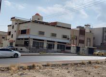 محل للاجار في خميس امشيط شباعه شارع الستين