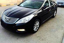 70,000 - 79,999 km Hyundai Azera 2012 for sale