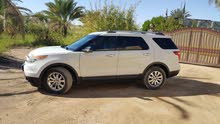 2012 Used Explorer with Automatic transmission is available for sale