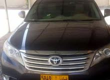 Used condition Toyota Avalon 2012 with 10,000 - 19,999 km mileage