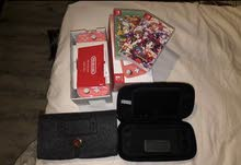 Jeddah - Used Nintendo Switch console for sale