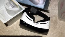 نظارة الواقع الافتراضي من سامسونج  Gear VR SAMSUNG
