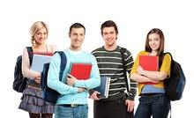 كورسات في مادة الكيمياء العامة والطبيعة لطلبة الهندسة.