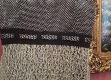 فستان سواريه بسيط شيك في اللبس