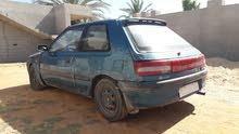 مازدا 323 1991 للبيع