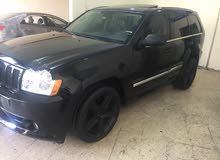 Jeep Cherokee  srt8 originally 6.1 cc