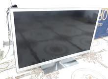واي فاي 3D HD4 3فلاشات 75بوصه 400 ريال قابل
