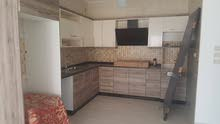 شقة مفروشة للايجار - طابق ارضي - 120م - في عبدون- فخمة جدا