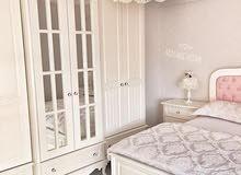تفصيل غرف نوم تركية