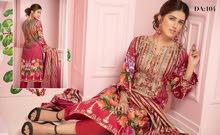 Pakistani unsticth suits
