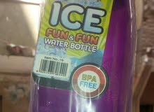 لانش بوكس وزجاجه مياه
