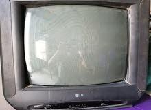 تلفزيون ال جي للبيع بحالة جيدة جداً