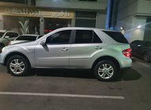 مرسيدس  ml 350 2008