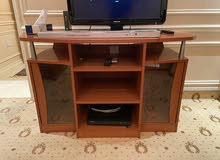 TV table/console