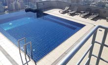 Luxury Sea & City View 2 &3 Bedroom with Maid room